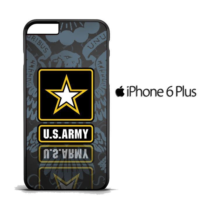 Us Army Wallpaper X3420 iPhone 6 Plus | 6S Plus Case