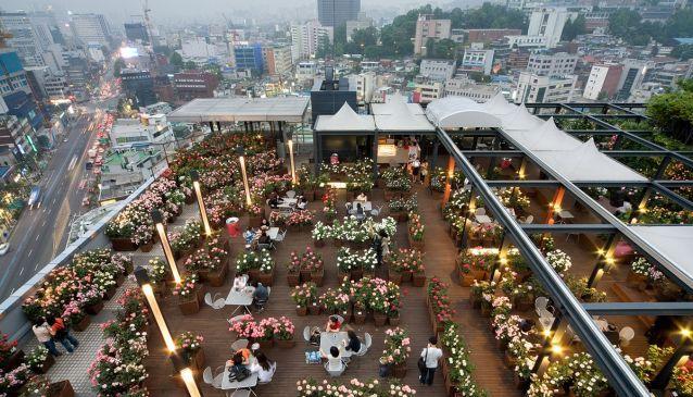 Seoul Dating servizio