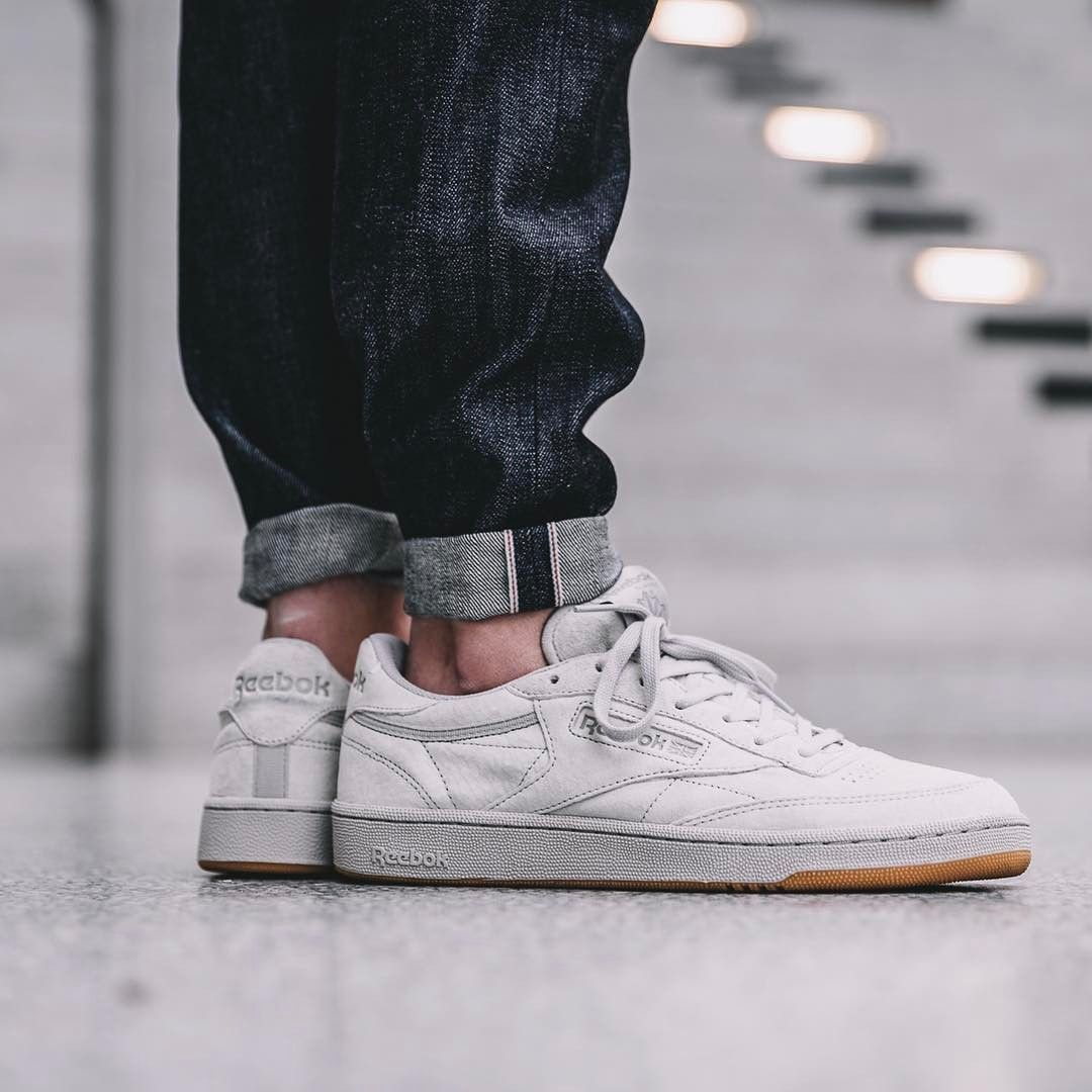 19 Bambas Blancas Ideas Sneakers Reebok Club C Reebok