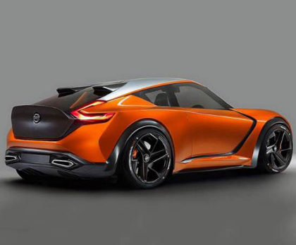 Nissan 370z 2018 Redesign Cost Prediction Powertrain And Release