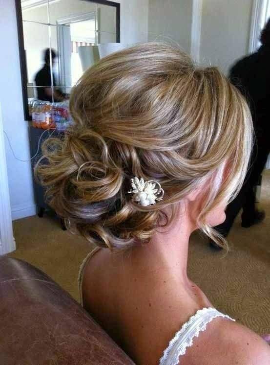 50 Sommer Hochzeit Frisuren Fur Mittellange Haare Braut Nagel