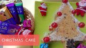 Photo of christmas special cake .. make christmas cakes and …- chri…