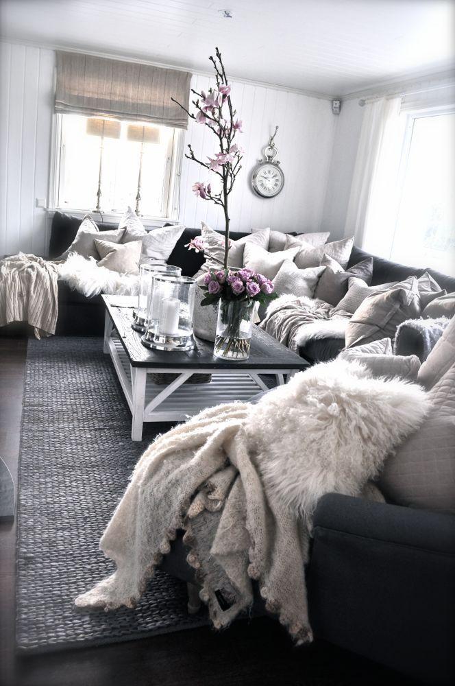 Cozy Warm Den Cozy Room Cozy Room Idea Den Idea Living