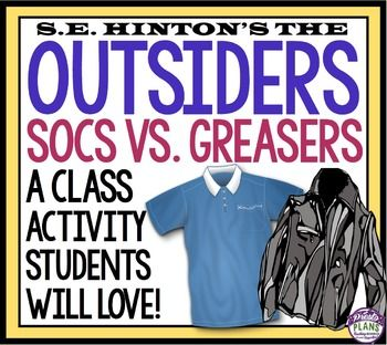 how are greasers different from socs