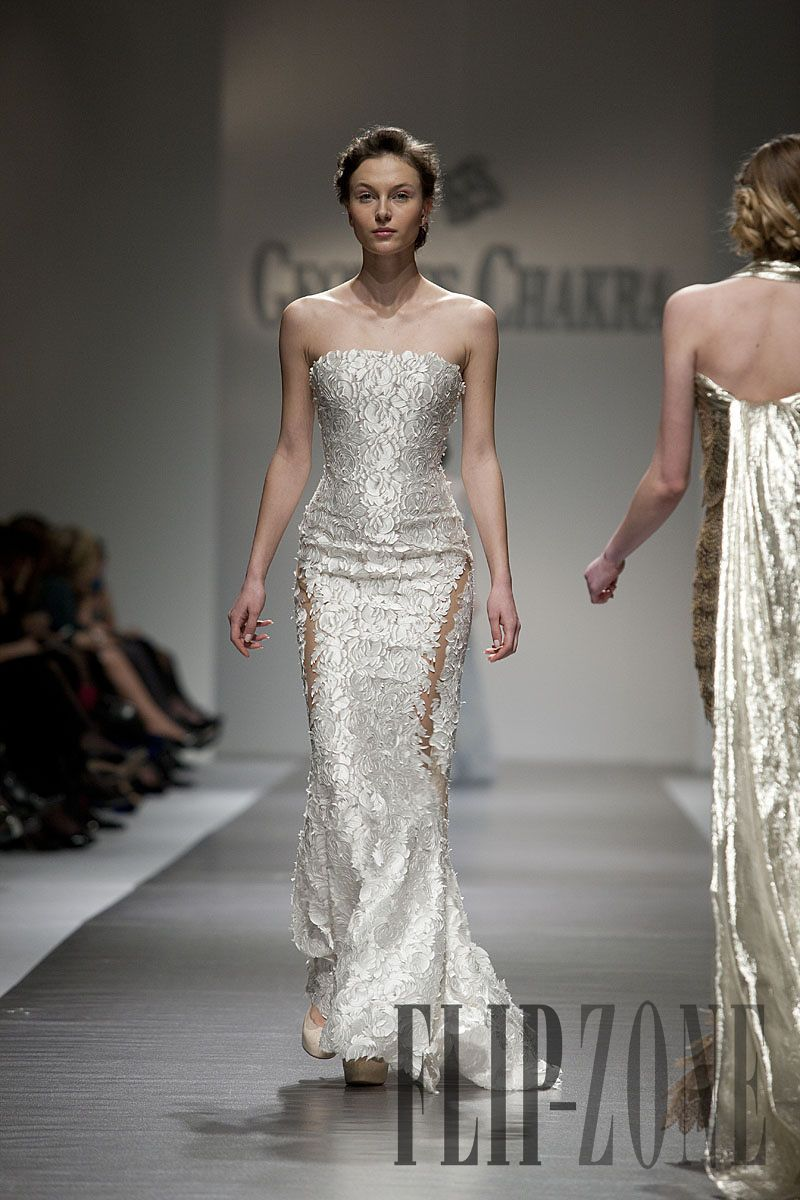 LOVELY...  Georges Chakra - Couture - Spring-summer 2012 - http://www.flip-zone.net/fashion/couture-1/fashion-houses/georges-chakra