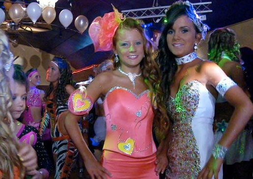 Matrimonio Zingaro : Gypsy fashion and beauty my big fat wedding tlc