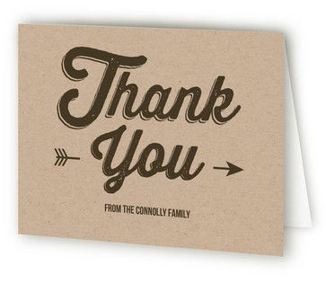 Download Quoted Celebration Adult Birthday Party Thank You Cards ...