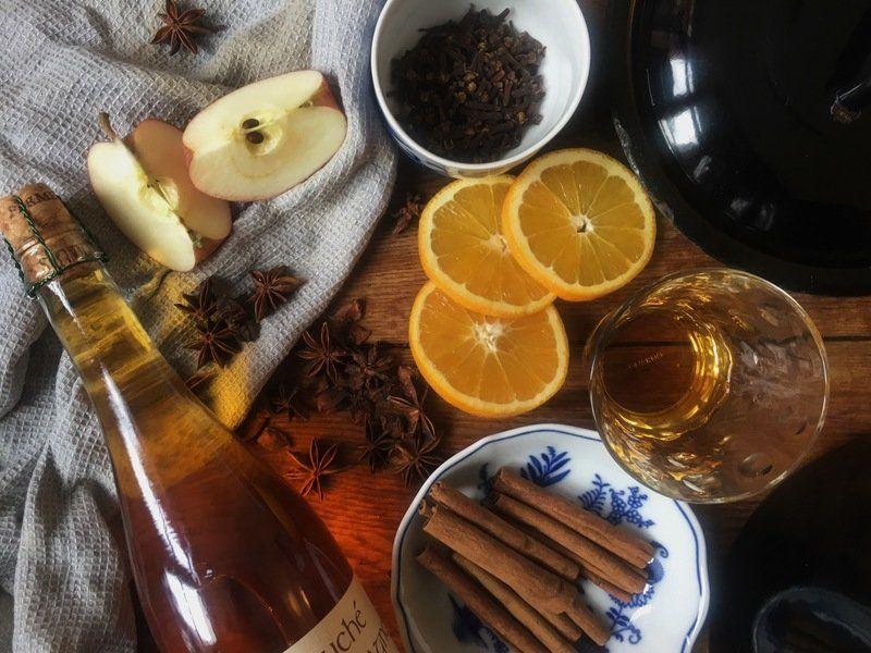 Was den Advent noch schöner macht: SoLebIch Treffen & Wintergetränke | SoLebIch.de  #recipe #winterdrinks #kitchenstories #kitchen #homemade #homemadegifts #christmas #drinks