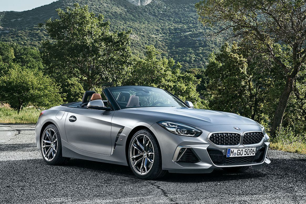 bmw z4 2021 price price and review in 2020 | bmw z4, bmw