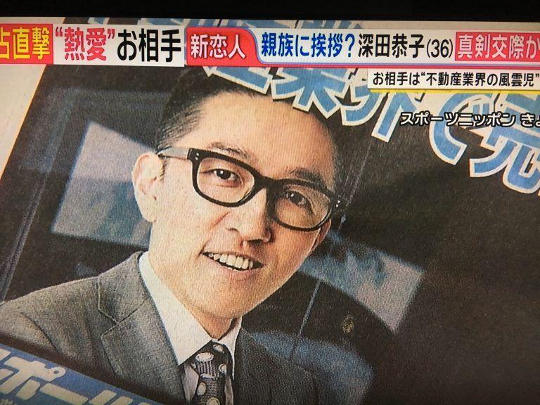 杉本宏之の経歴と壮絶人生がヤバイ 韓国人の元嫁や子供を調べてみた oto 経歴 人生 子供