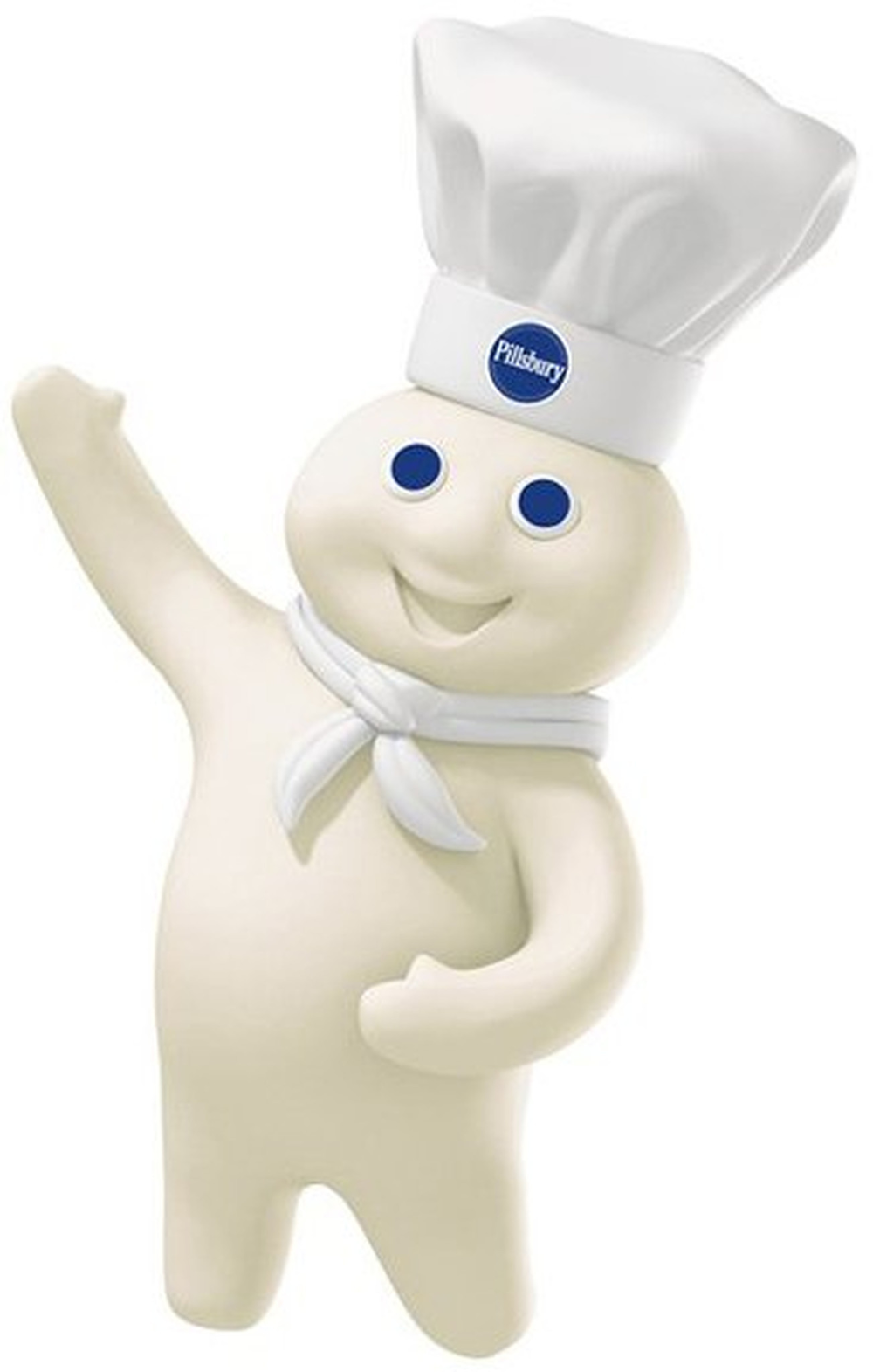 Pillsbury Doughboy Screenshots Images And Pictures Comic Vine Pillsbury Doughboy Boy Doll Pillsbury