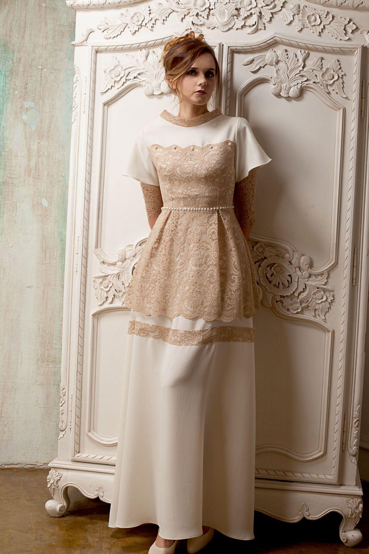 Русские вечерние платья . (с изображениями) | Платья ...