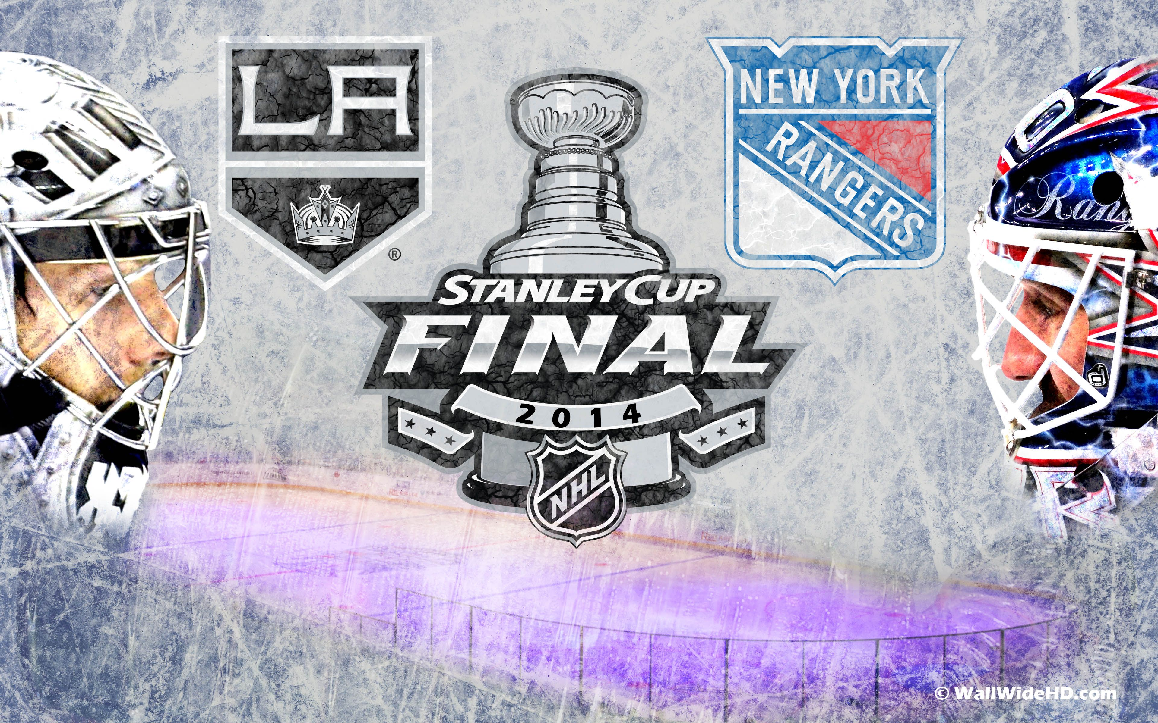 Prediction Kings Vs Rangers Stanley Cup Finals Game 3 New York