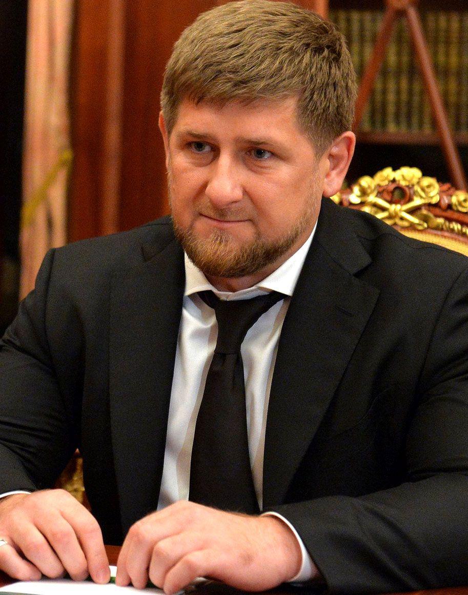 Кадыров про осетию фото 358-897