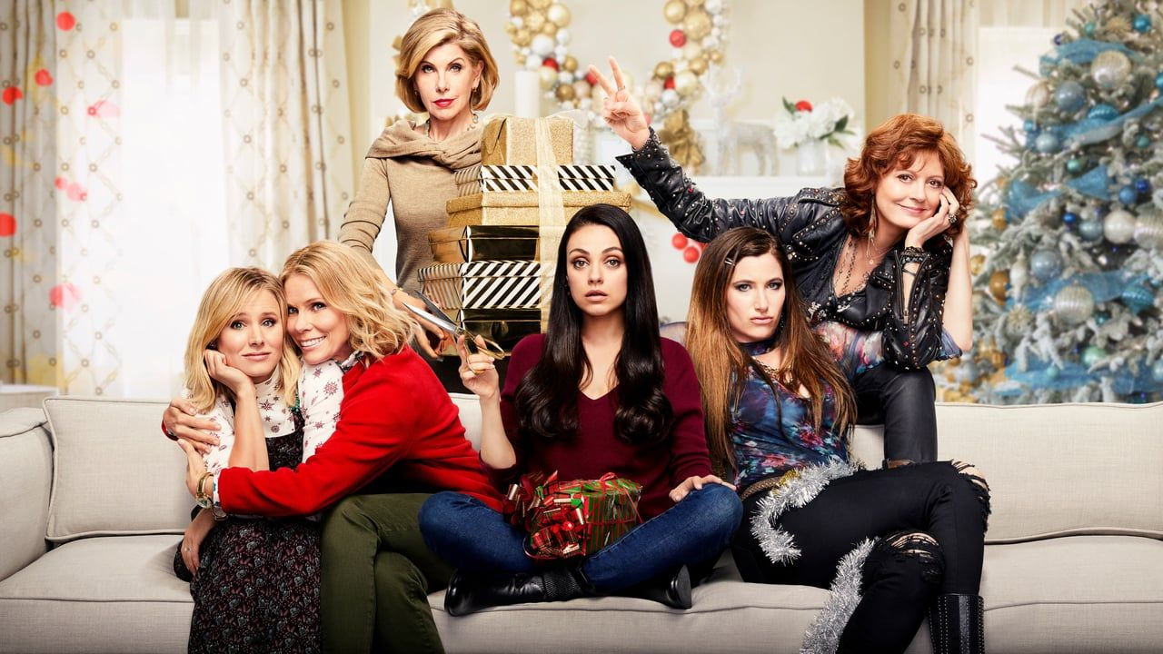Background Bad Moms Best Thanksgiving Movies Christmas Mom