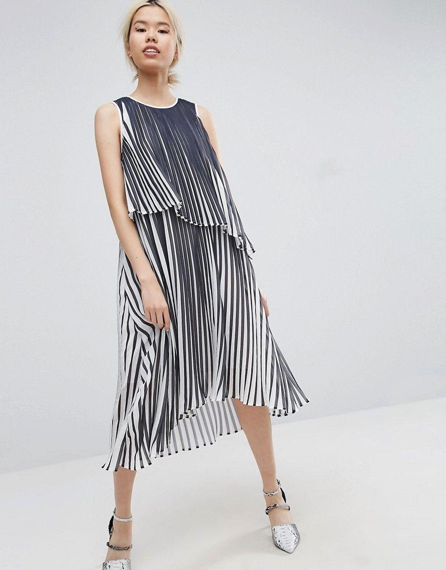 33++ Asos white pleated midi dress ideas in 2021