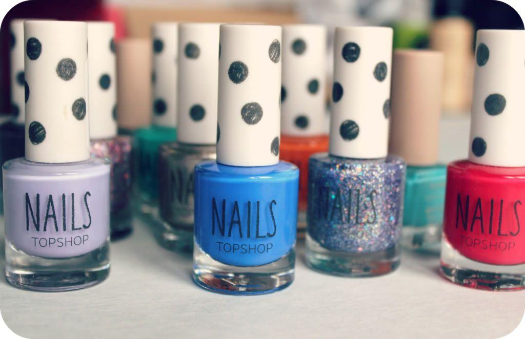 Topshop Makeup | Zoella beauty, Makeup and Nail polish brands