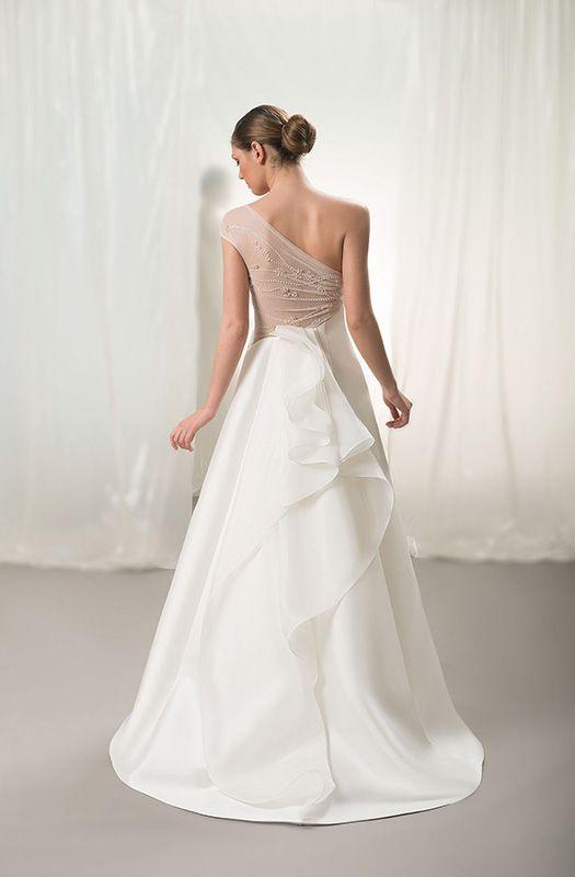 Abiti da sposa 2014 - Giovanna Sbiroli 44900 | Sposalicious