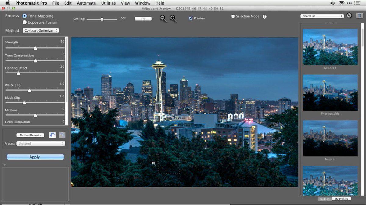 When To Use Tone Mapping. Richard Harrington. http://photofocus.com/2014/03/31/when-to-use-tone-mapping/