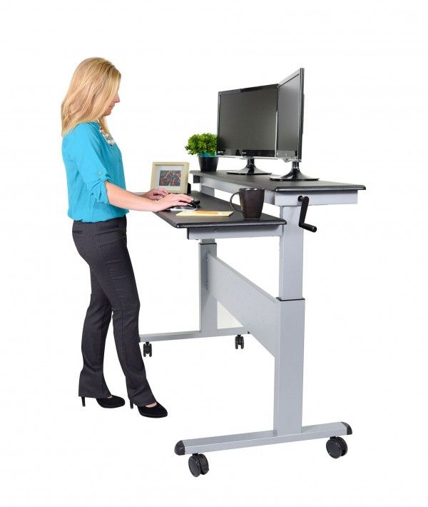 Pin On Standing Desks
