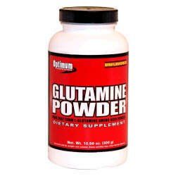 Glutamine Review : The Dirty Little Secret