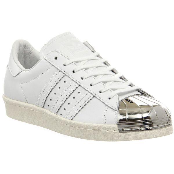 adidas superstar with metal toe