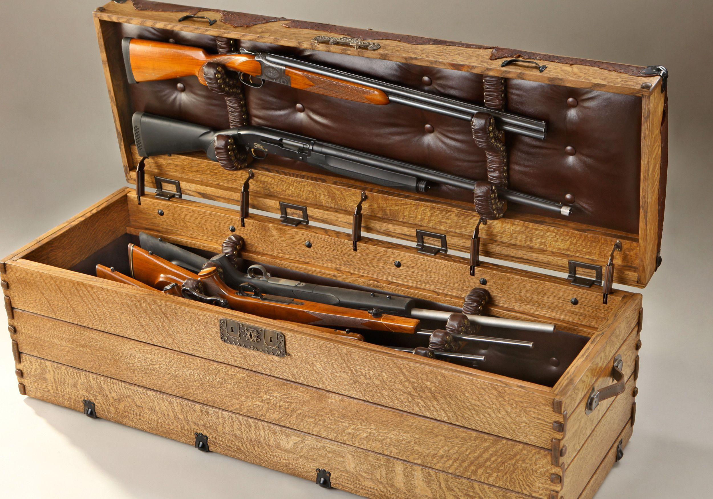Pin By Aaron Newman On Wood Projects Guns Firearms