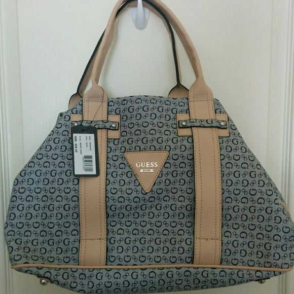 New Guess Handbag 2 Of Them Nwt
