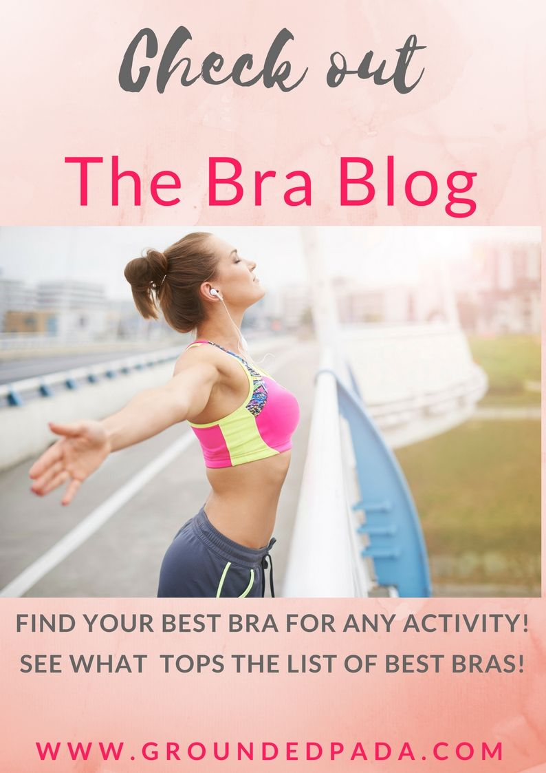 9cb358a3a11f8 A good sports bra makes all the difference for active ladies! My panel of  amazing