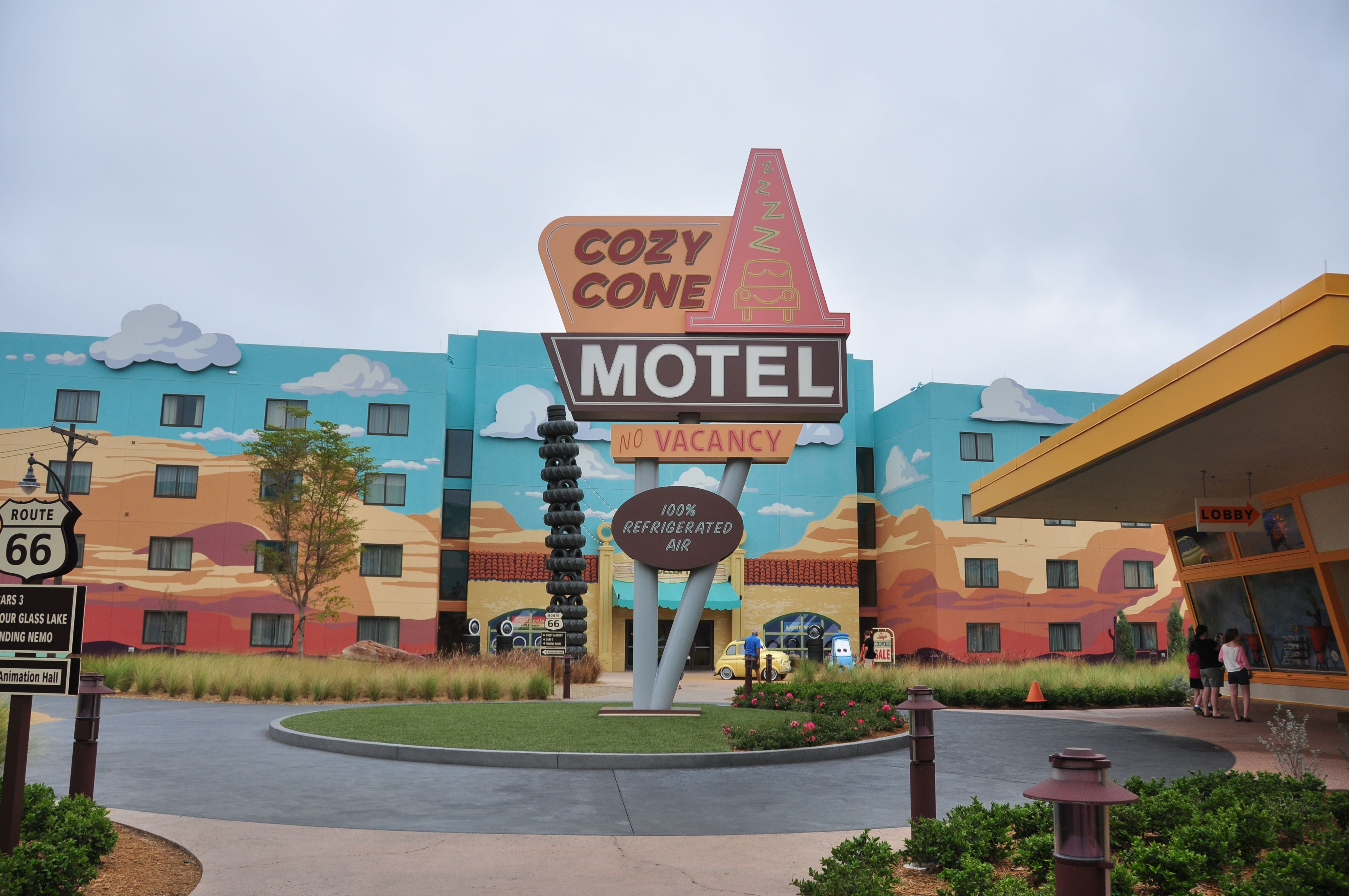 Should You Stay On Property at Walt Disney World? - Family Travel Magazine Blog and Reviews