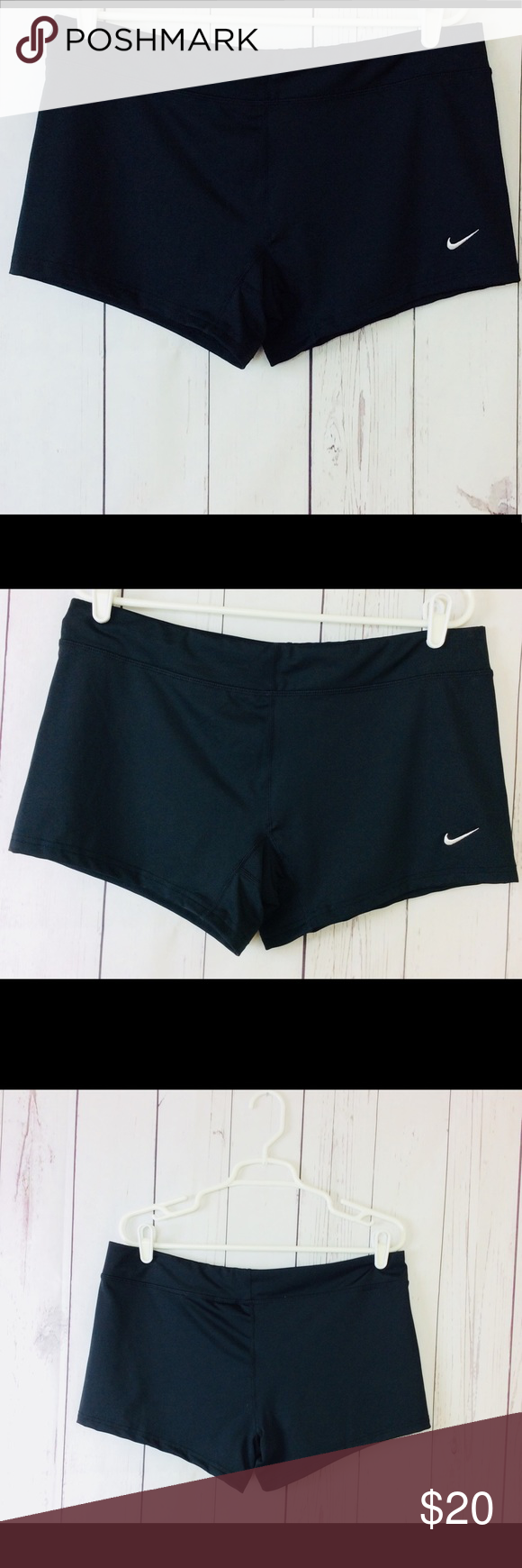 Nike Performance Women S Volleyball Spandex Shorts Nwt Volleyball Spandex Volleyball Spandex Shorts Spandex Shorts