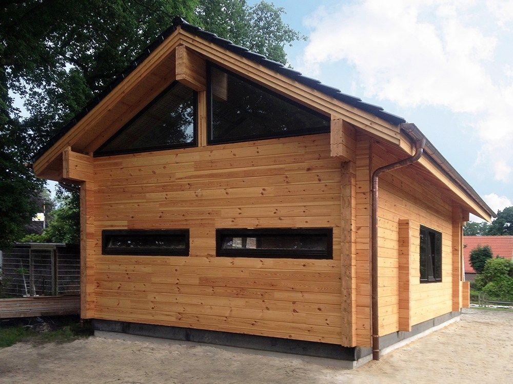 Export der Holzhäuser in 2020 (mit Bildern) Haus aus