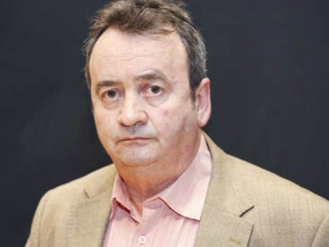 Gerry Conlon of the Guildford Four dies in Belfast at the age of 60