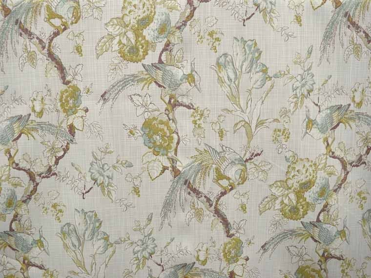 Floral Curtain Fabric Floral Curtains Fabric