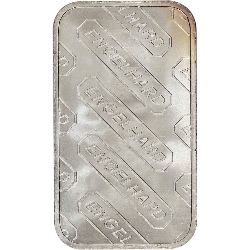 Engelhard 1 Oz 999 Fine Silver Bars Serial Numbers Included In Description Very Special From 1977 In 2020 Silver Bars Fine Silver Silver