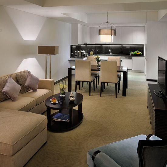 Hotel Apartments Dubai Marina