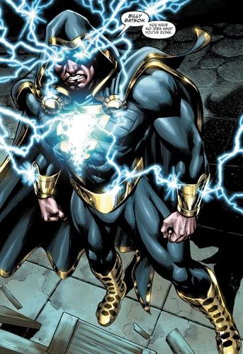 Black Adam Disambiguation Dc Database Fandom Superman Wonder Woman Captain Marvel Super Villains