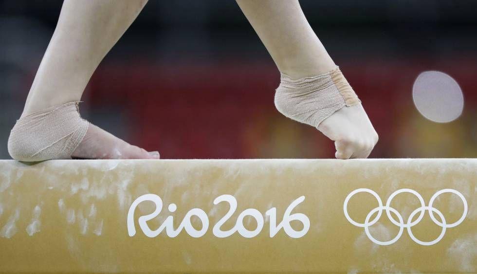 Agenda Olimpiadas 2016