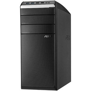 ASUS M51AC-US005S Desktop PC with Intel i5-4430S Processor, 16GB Memory, 3TB Hard Drive and Windows 8 (Monitor Not Included)