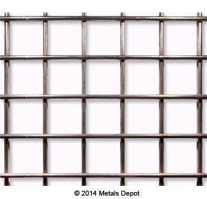 MetalsDepot® - Welded & Woven Steel Wire Mesh | Metal Supply ...