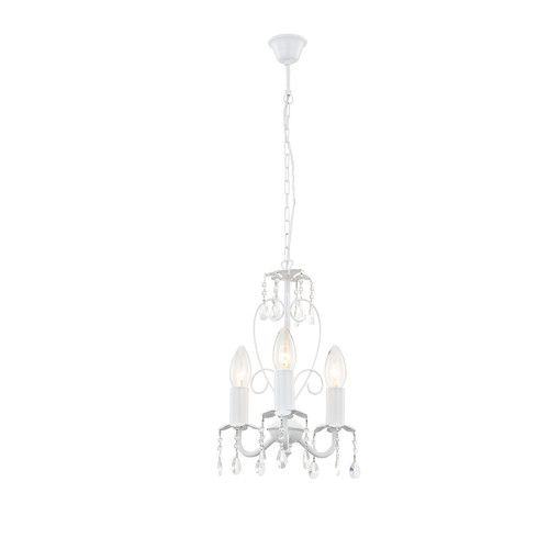 Found it at Wayfair.co.uk - Pinja 3 Light Candle Chandelier
