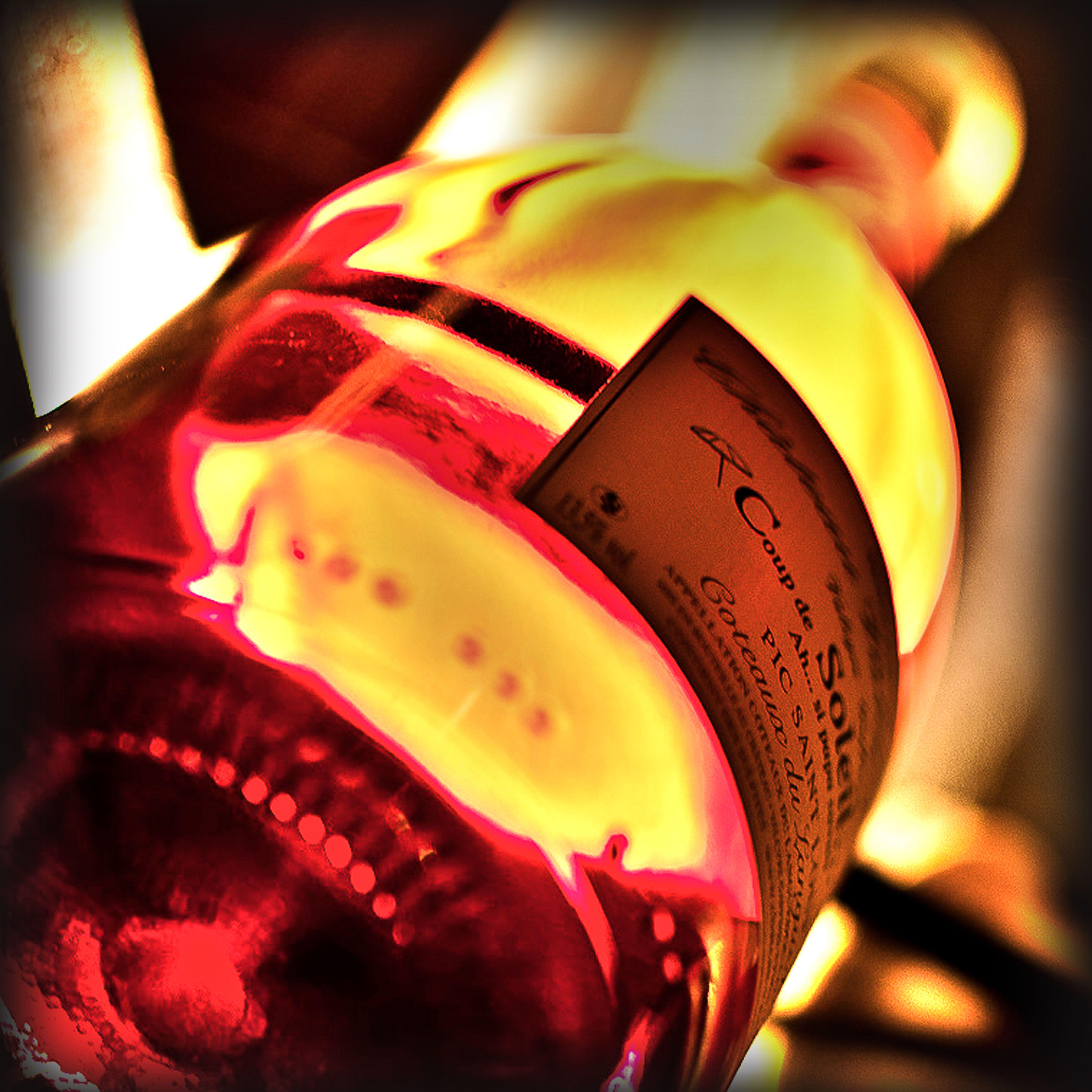 Epingle Par Leslie Xifre Sur Wine