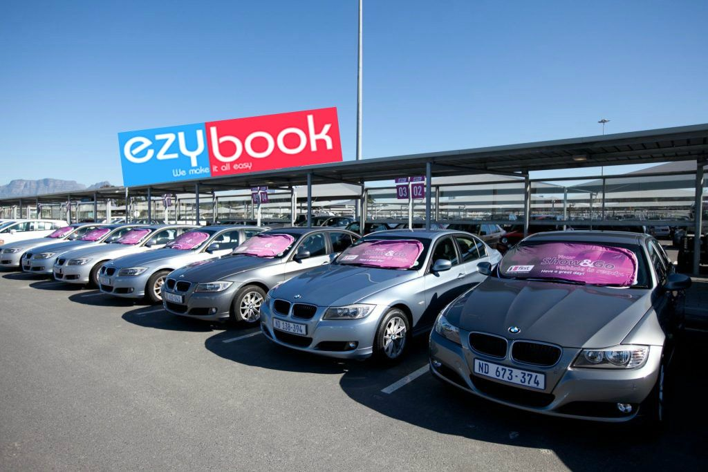 Find best price for park your car near your airport. You