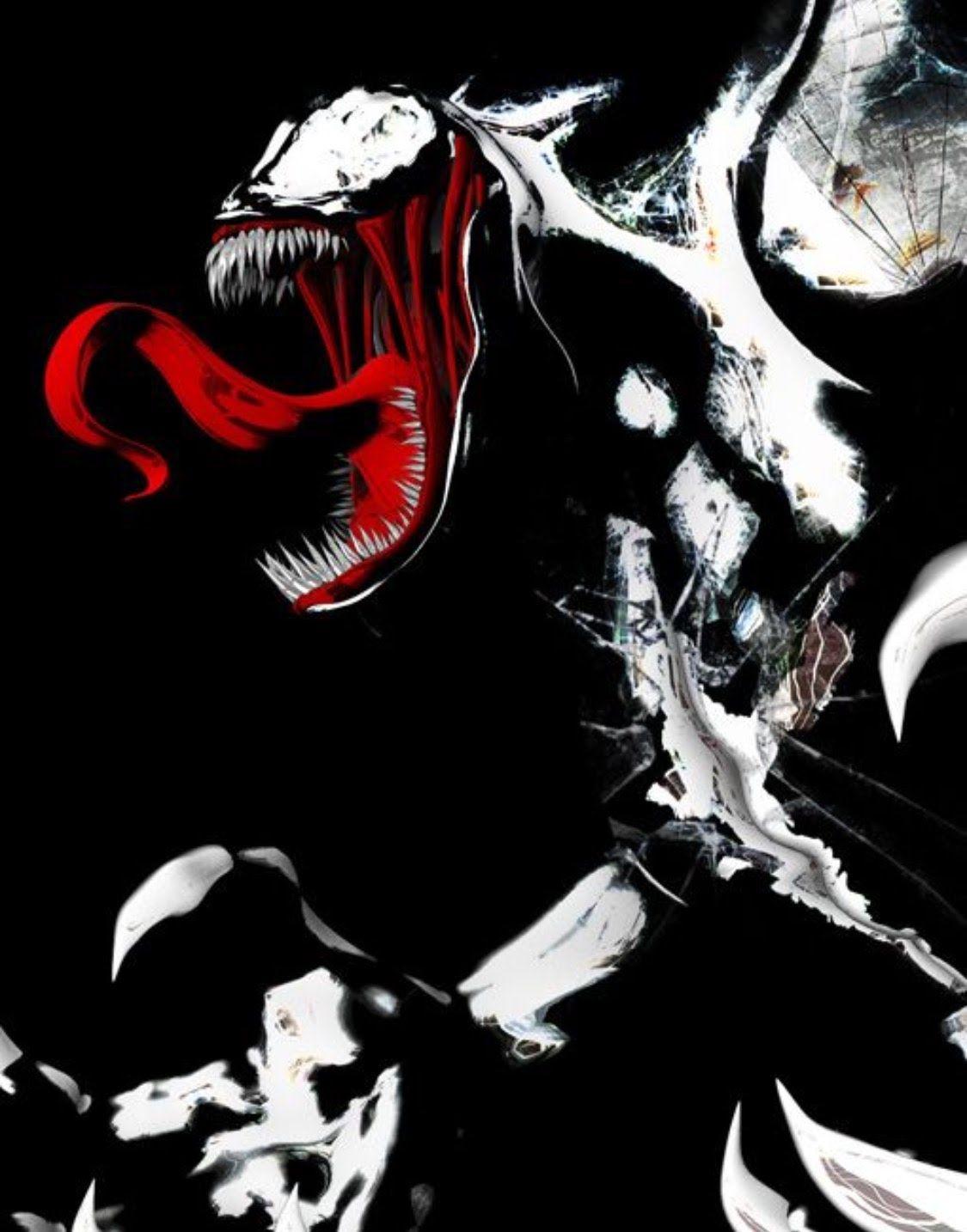 Pin de Cake-chan =OwO= en Venom