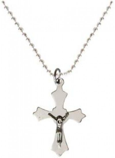 Silver jesus christ cross pendent jesus cross pendant online india buy designer fashionable jesus christ cross pendant for men boy we have a wide range of traditional modern and handmade swivel bar mens pendant online aloadofball Image collections