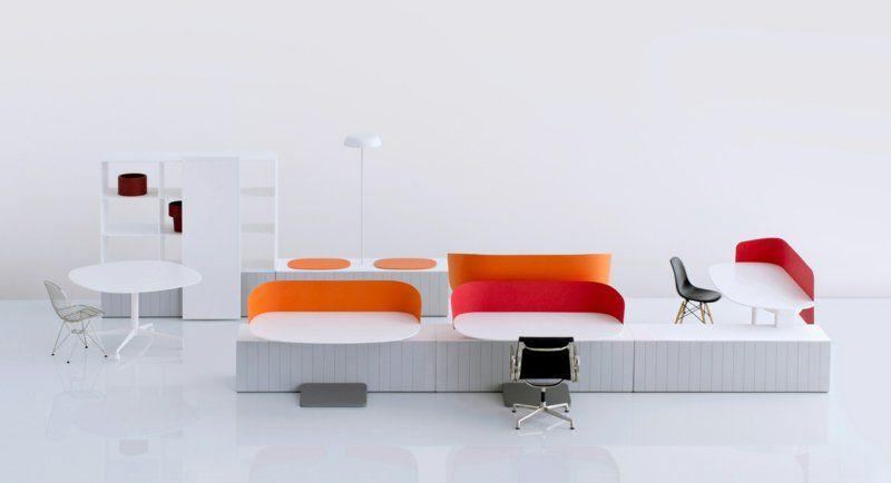 büromöbel design von industrial facility | büro - büromöbel, Möbel