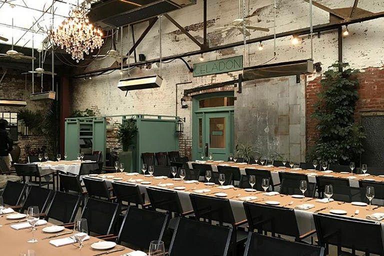 The Best Restaurants In Napa Sonoma San Francisco Infatuation