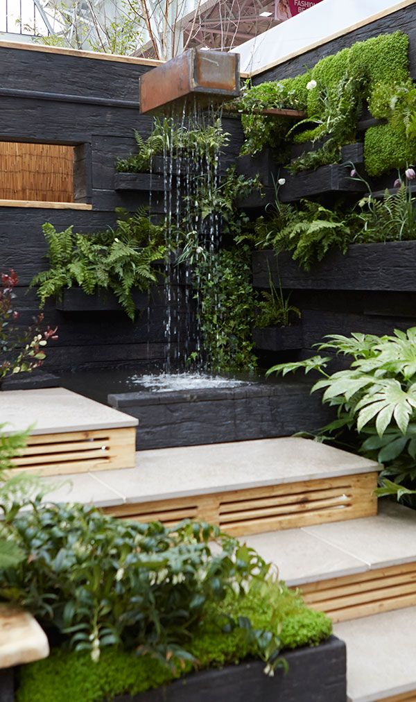 Top Garden Design Ideas From The Young Gardeners