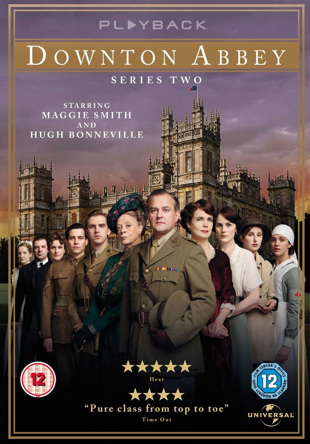 Downton Abbey Downton abbey dvd, Downton abbey series