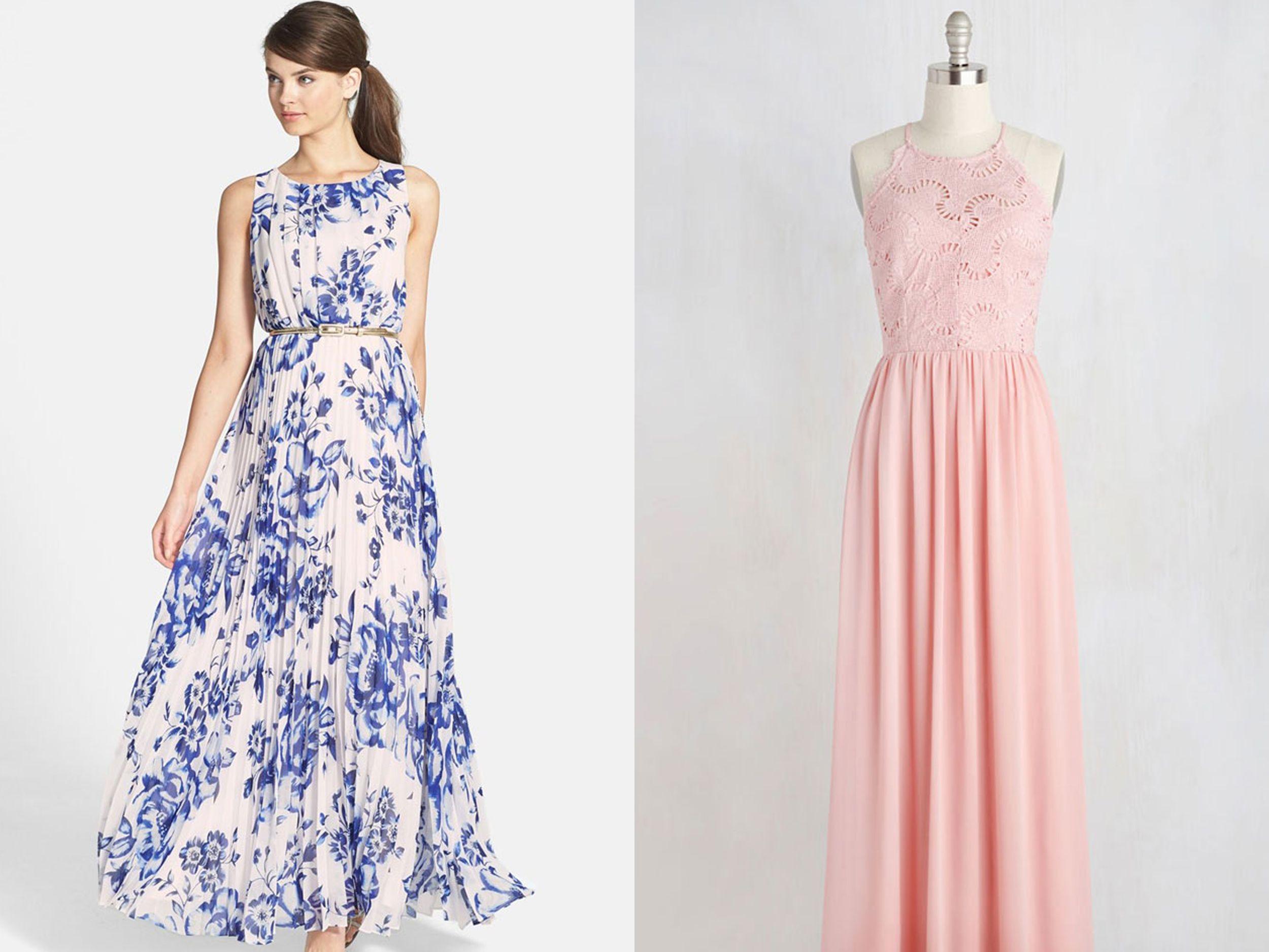 best website to order bridesmaids dresses